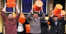 31 Celebrities Doing The Ice Bucket Challenge