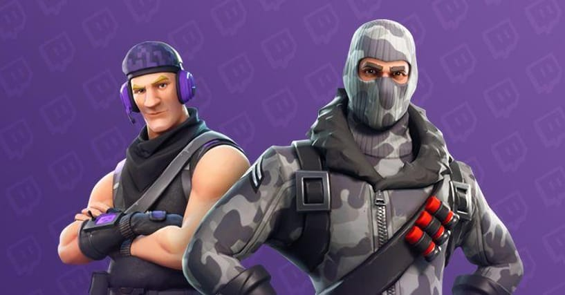 The 25+ Best Fortnite Streamers On Twitch | Top Fortnite ...