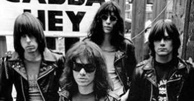 Amerikanska Rockband Lista