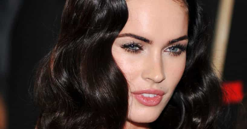 Megan Fox Movies List:...
