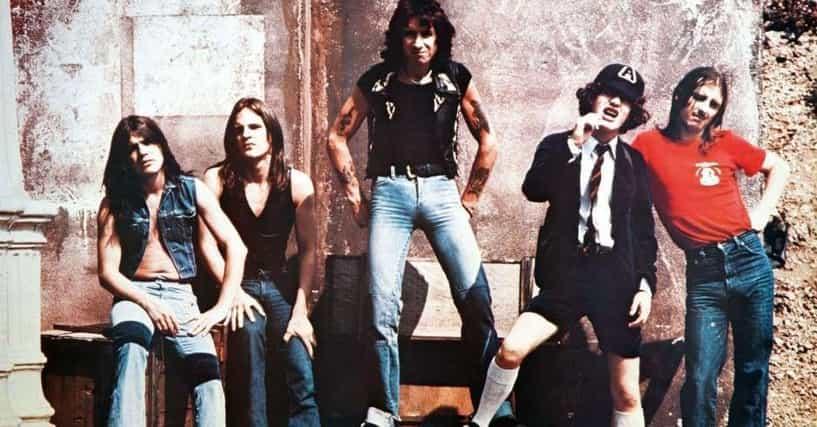 top 50 rock band - photo #14