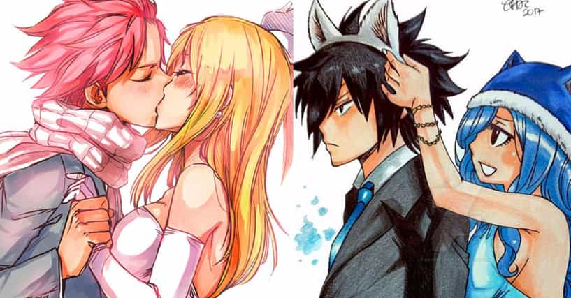 The 15 Greatest Fairy Tail Ships Of All Time
