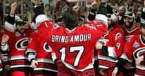 The Greatest Carolina Hurricanes of All Time