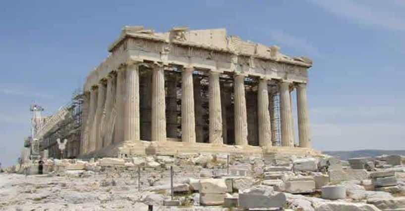 Classical architecture buildings list of famous for List of famous architects