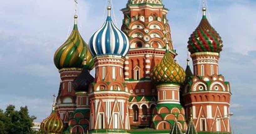 Famous Architect Buildings 28+ [ list of famous architects ] | byzantine architecture