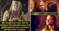 Deleted Scenes From 'Game Of Thrones' That Never Should Have Been Cut