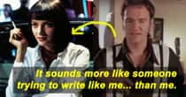 Deleted Scenes in 'Pulp Fiction' As Explained By Quentin Tarantino