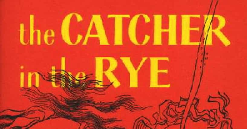 the outsider holden caulfield is respo Fictitious misfits, from holden caulfield to arya stark, have grasped readers' attention since time immemorial  i've always been drawn to the misfits, loners, and outsiders that fiction has .