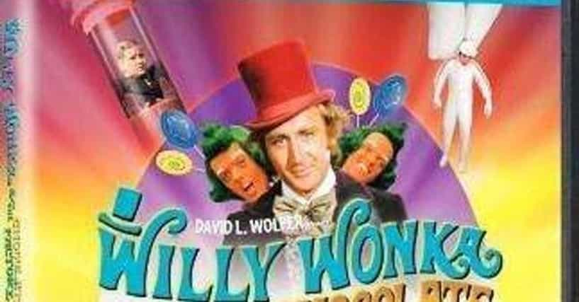 Willy Wonka & The Chocolate Factory Cast List: Actors and ...