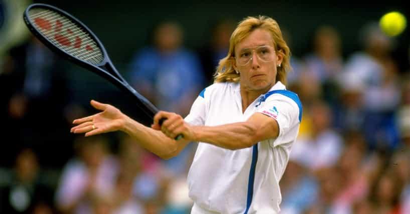 Best Women Tennis Players  List Of Top Female Tennis Stars-6270