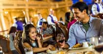 The Best Family Restaurant Chains