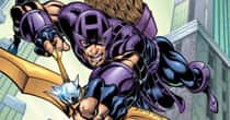 Here's Why It's Time To Stop Making Fun Of Hawkeye