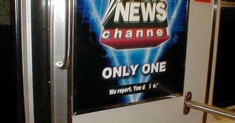 Fox Usa Programm