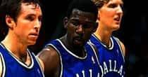 The Best Dallas Mavericks Shooting Guards of All Time