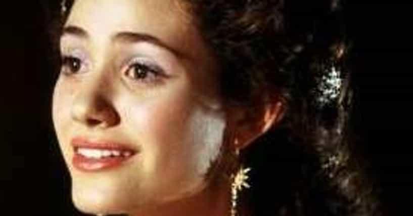 Emmy Rossum Movies List: Best to Worst Emmy Rossum Moves