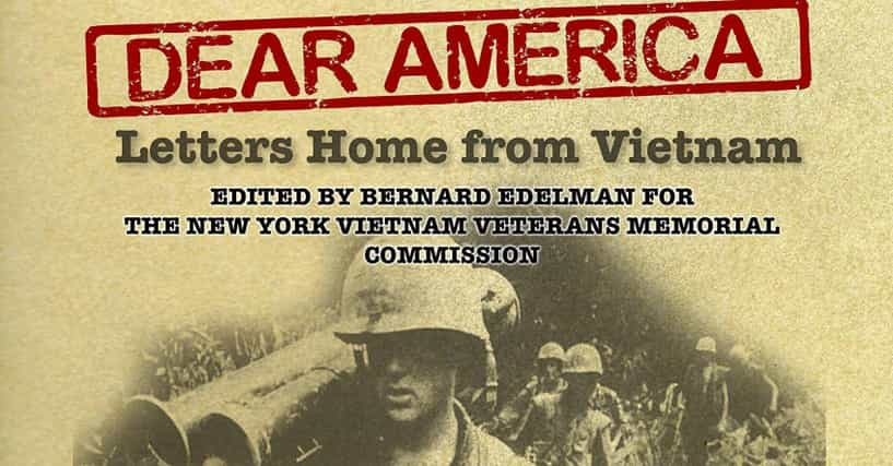 dear america letters home from vietnam essays Home » uncategorized » essay on dear america letters home from vietnam, linguistic features of creative writing ipv6 research paper xp i love revising essays.