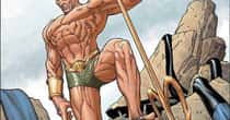 The Greatest Foes of Namor the Sub Mariner