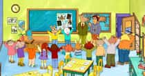 The Best PBS Kids TV Shows Ever, Ranked