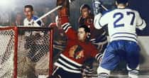 The Top Hockey Goaltenders of All Time