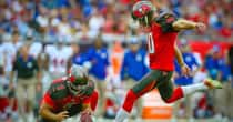 The Best Tampa Bay Buccaneers Kickers Of All Time