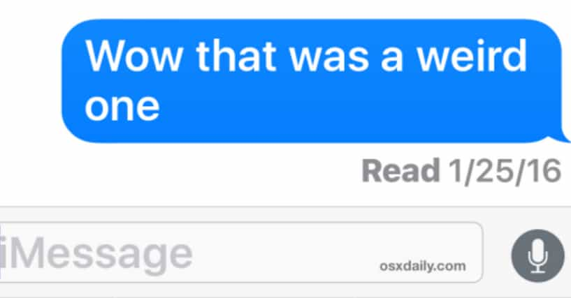 The 17 Worst Things That Can Happen To You In A Groupchat