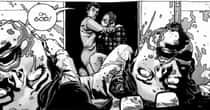 10 Walking Dead Comic Scenes That Were Too Graphic For TV