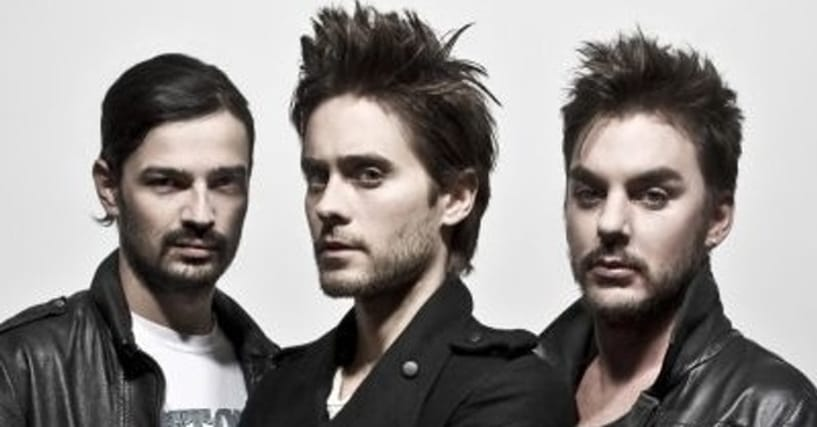 Best 30 Seconds To Mars Songs List | Top 30 Seconds To ...