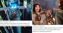 Pretty Cool Trivia And Small, Hidden Details Found This Week By Movie Fans