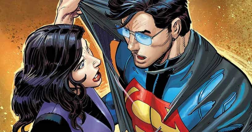 The 20 Best Superheroes Who Wear Glasses Ranked