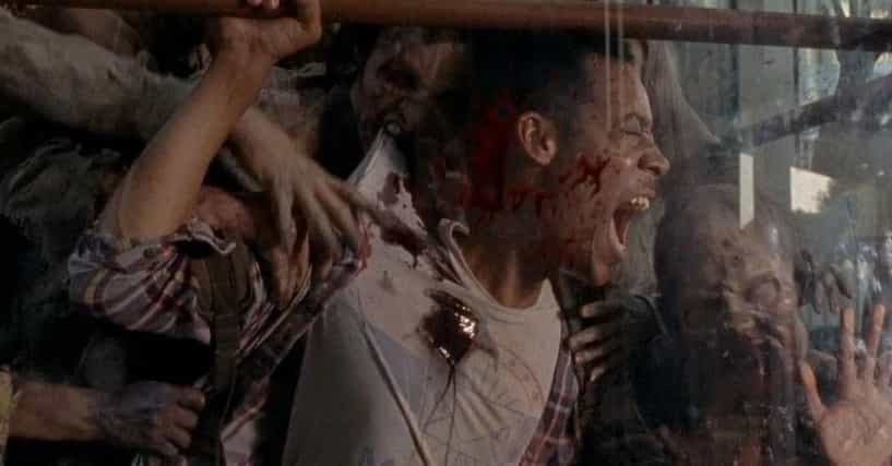 The 24 Most Gruesome Walking Dead Deaths of All Time