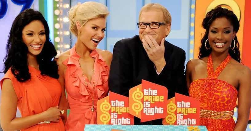 Price is right naked can suck