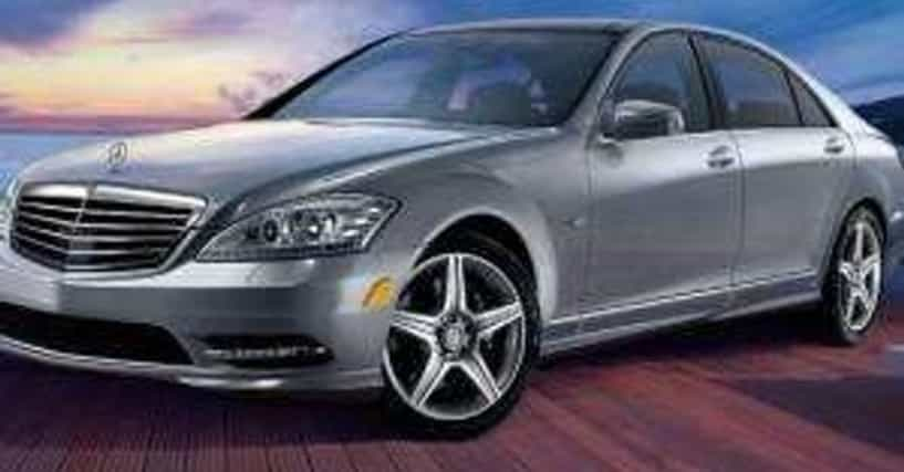 Best mercedes benz s classes most reliable mercedes benz for Best looking mercedes benz models