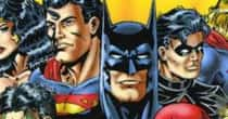 The Best Members of the Justice League and JLA
