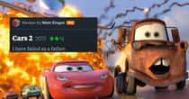 19 Hilarious Reviews About Pixar Movies From Die-Hard Film Fans