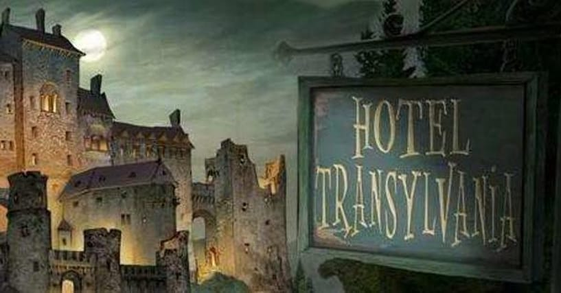 Hotel Transylvania Cast List Actors And Actresses From
