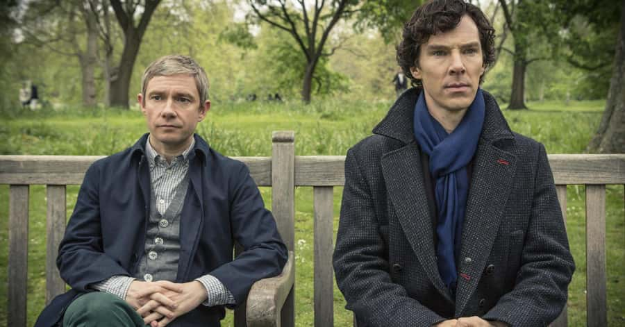 Best British Detective Shows And Tv Series Ranked By Fans