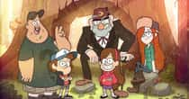 What To Watch If You Love 'Gravity Falls'