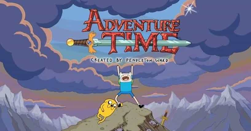 Adventure Time Cast  List of All Adventure Time Actors and Actresses