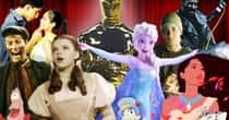 The Best Oscar-Winning Songs