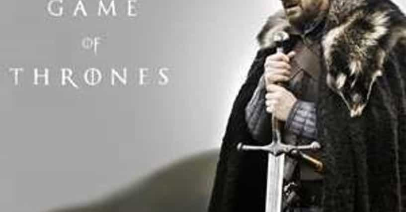 The Many Mysteries of the Game of Thrones Season 6 Poster