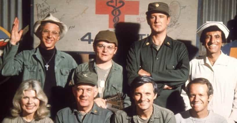 The Best 1980s Military TV Shows
