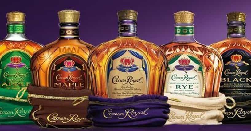Bottles for Homemade Liquor Gifts