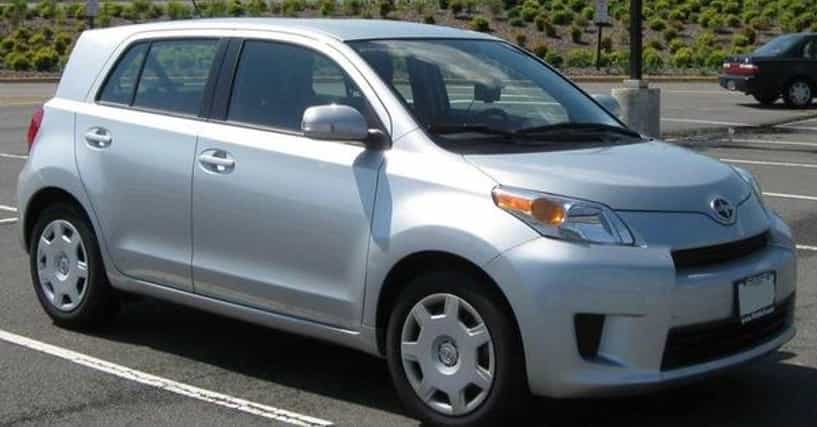 all scion list of scion cars vehicles