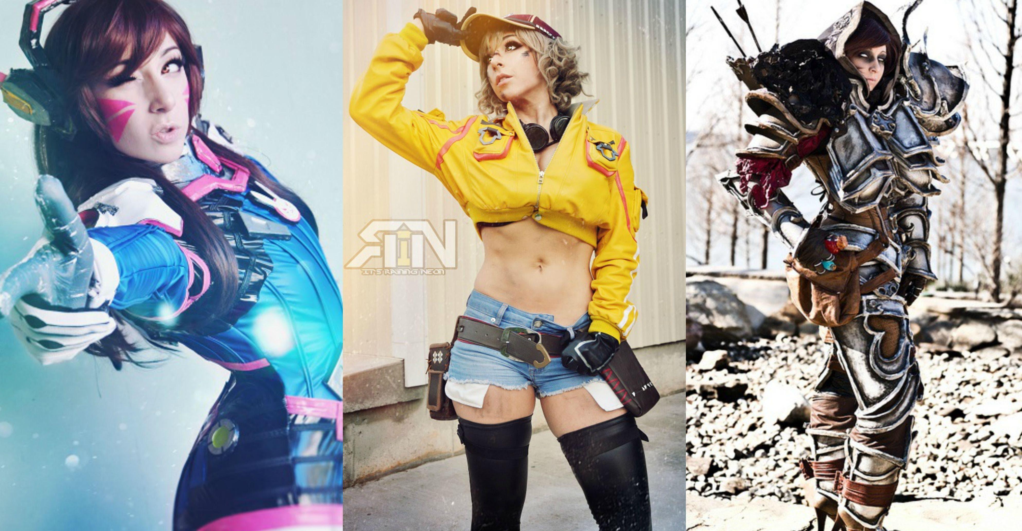 Girl cosplay Buy Anime