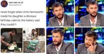 16 Chris Hemsworth Memes For The Aspiring Himbo