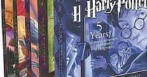 The Best Selling Book Series of all Time