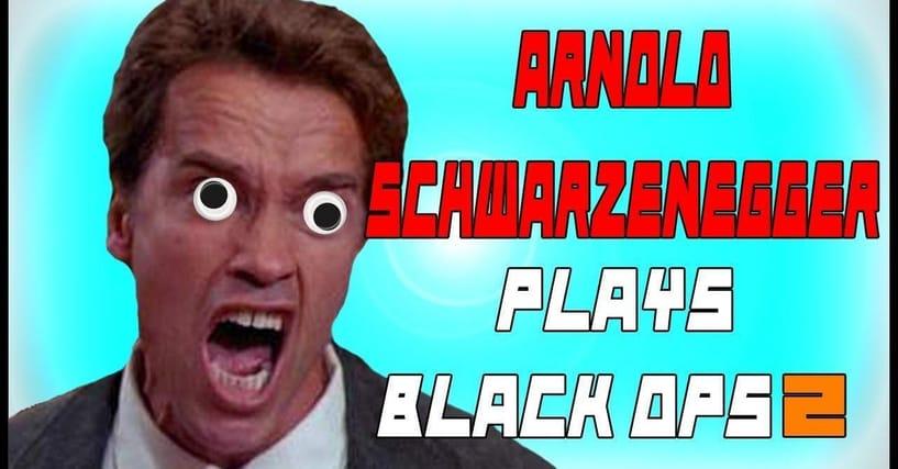 Arnie-isms: Funny Arno...