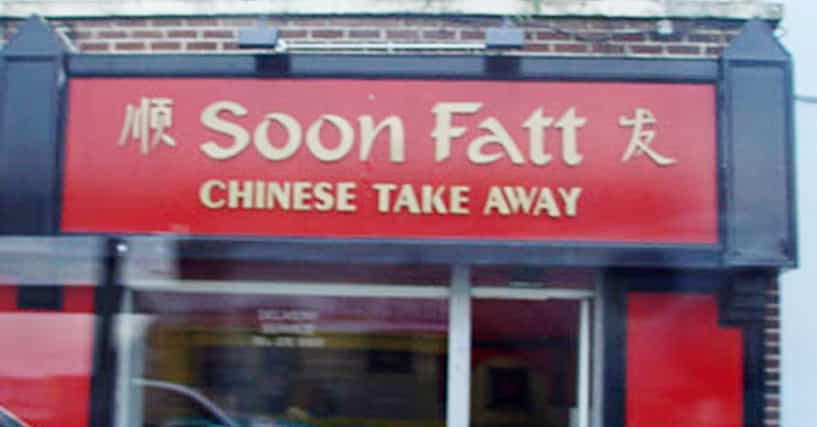 how to come up with a restaurant name