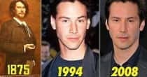 There's An Insane (But Kind Of Believable) Theory That Keanu Reeves Is Immortal