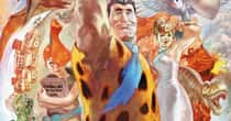 Brilliant Flintstones Comics from DC